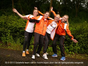 foto Juniorencompetitie